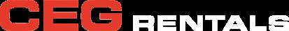 CEG_Rentals logo white